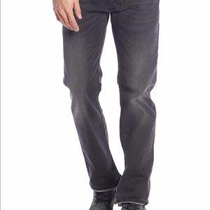 Men's Diesel Larkee Straight Leg Jeans